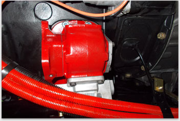 Hydraulic Cylinder Repair Savannah
